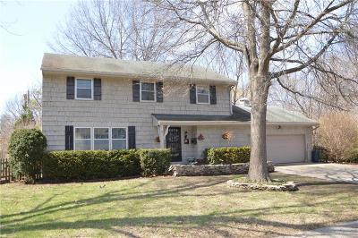 Grandview Single Family Home For Sale: 12904 Crystal Avenue