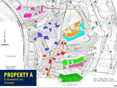 Camden County Residential Lots & Land For Sale: Cherry Hills Drive