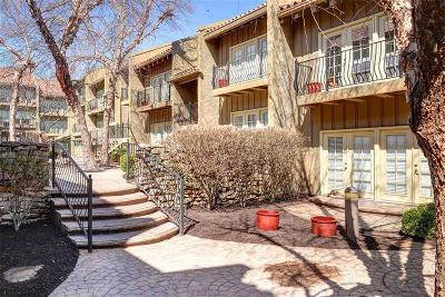 Condo/Townhouse For Sale: 1111 W 46th Street #53