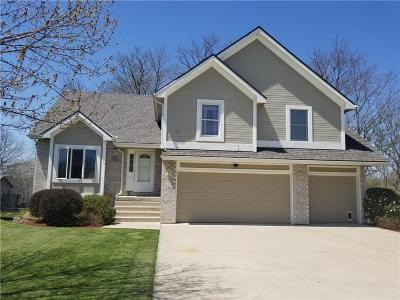 Smithville Single Family Home For Sale: 108 Cedar Street