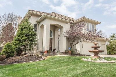 Leawood Single Family Home For Sale: 3728 W 141st Street