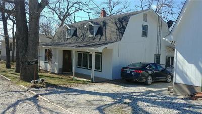 Henry County Single Family Home For Sale: 11751 NE 885 Pvt Road