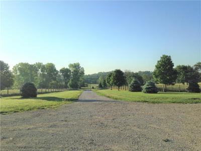 Clay County Residential Lots & Land For Sale: 16610 Bb Highway
