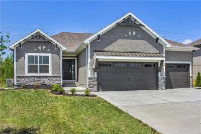 Blue Springs Single Family Home For Sale: 8113 SE 5th Street