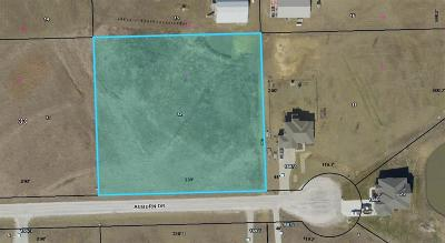 Leavenworth County Residential Lots & Land For Sale: Lot 7 Auburn Drive