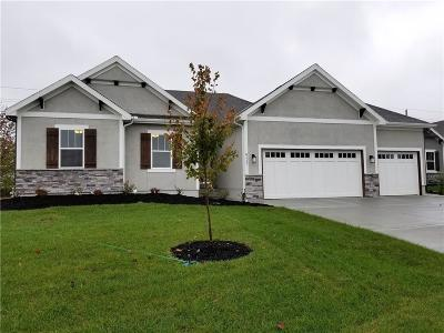 Blue Springs Single Family Home For Sale: 8117 SE 5th Street