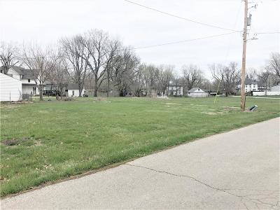 Cass County Residential Lots & Land For Sale: E Johnson Street