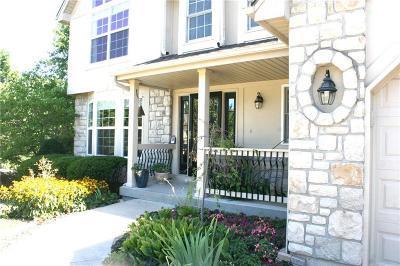 Kearney Single Family Home For Sale: 1925 Meadowlane Street