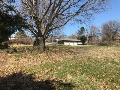 Overland Park Residential Lots & Land For Sale: 9300 W 127th Street