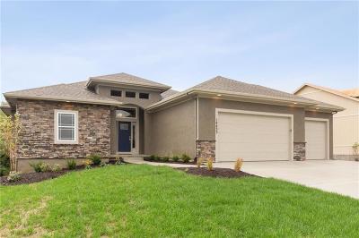 Basehor Single Family Home For Sale: 14435 N 145th Street