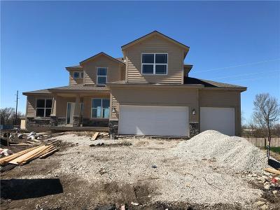 Olathe Single Family Home For Sale: 16798 S Skyview Lane