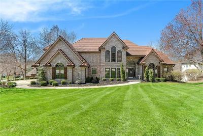 Kansas City Single Family Home For Sale: 5912 N Mattox Road