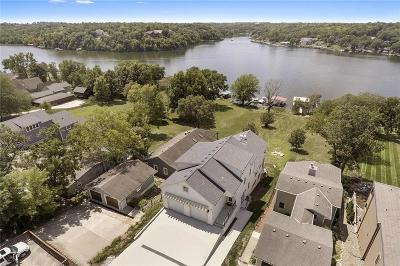Lake Lotawana Single Family Home For Sale: 19 V Street