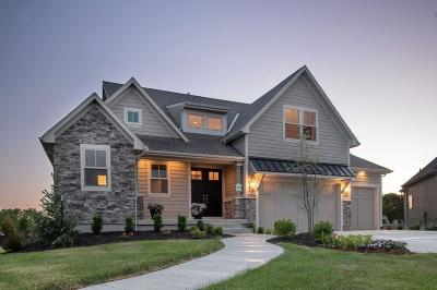 Shawnee Single Family Home For Sale: 6806 Brownridge Street