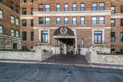 Condo/Townhouse Show For Backups: 229 Ward Parkway #101B