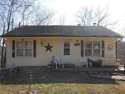 Warsaw Single Family Home For Sale: 21484 Shagbark Road