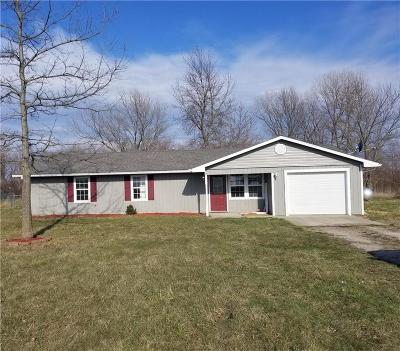 Knob Noster Single Family Home Show For Backups: 425 SE 951 Road