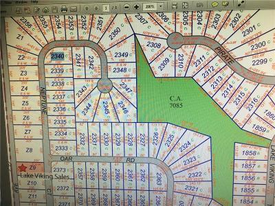 Daviess County Residential Lots & Land For Sale: Neptune Court