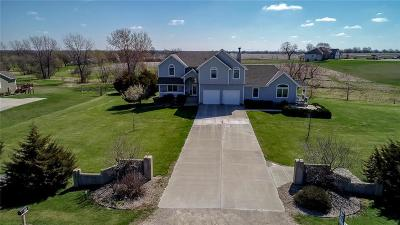 Bucyrus Single Family Home For Sale: 22045 Nall Road