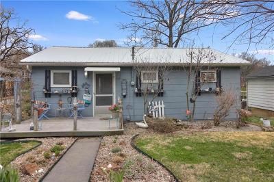 Lake Lotawana Single Family Home For Sale: 56 T Lake Shore Drive