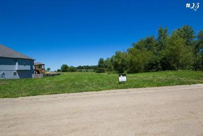 Cass County Residential Lots & Land For Sale: 1802 Halls Creek Avenue