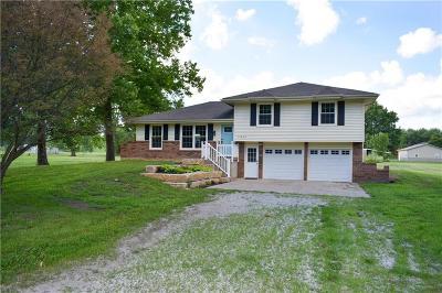 Kearney Single Family Home For Sale: 15800 NE 140th Terrace