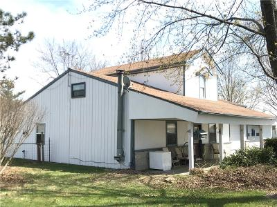 Pleasant Hill MO Single Family Home For Sale: $279,900