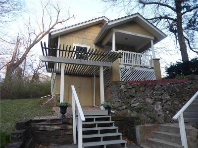 Kansas City MO Single Family Home For Sale: $74,500