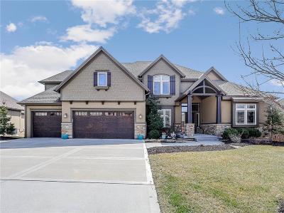Kansas City Single Family Home For Sale: 9607 NE 90th Street