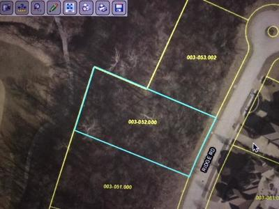 Platte County Residential Lots & Land For Sale: Lot 77 Ridge Road
