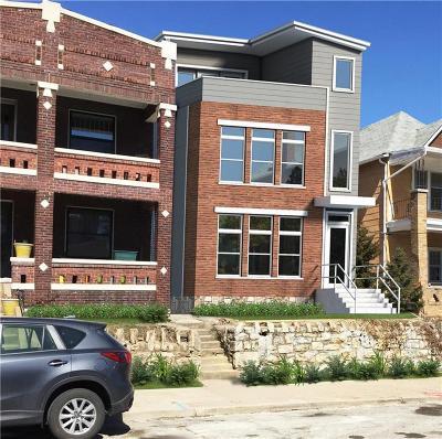 Single Family Home For Sale: 1120 Missouri Avenue