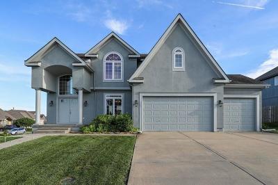 Smithville Single Family Home For Sale: 1707 NE 181st Street