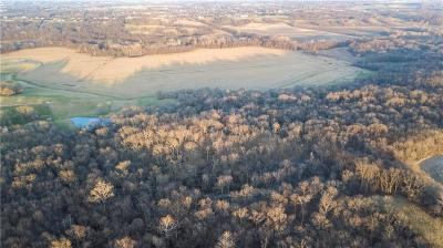 Clay County Residential Lots & Land For Sale: Tbd Raleigh Lane