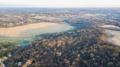 Clay County Residential Lots & Land For Sale: NE 187 Street