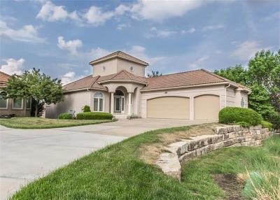 Lee's Summit Single Family Home For Sale: 430 NE Landings Drive