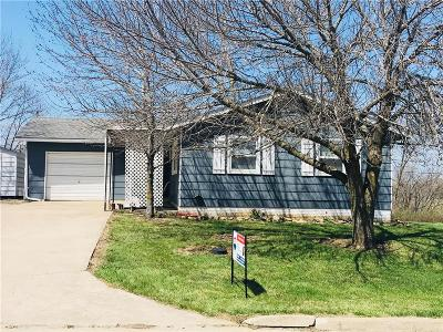 Daviess County Single Family Home For Sale: 104 Westwood Drive