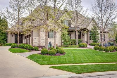 Leawood Single Family Home For Sale: 4008 W 112 Street