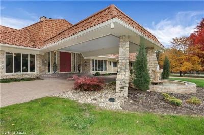 Single Family Home For Sale: 8700 Alhambra Street