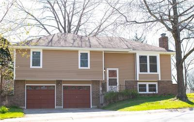 Warrensburg Single Family Home For Sale: 301 N Ridgeview Drive