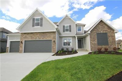 Single Family Home For Sale: 11209 N Brooklyn Avenue