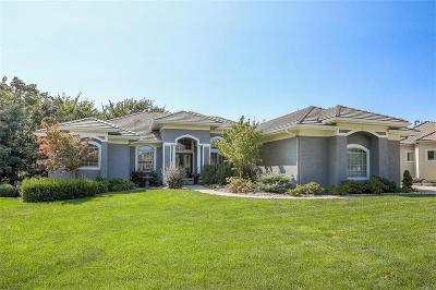 Lenexa Single Family Home For Sale: 20113 W 92nd Street