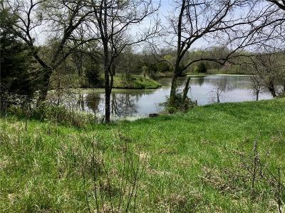 Leavenworth County Residential Lots & Land For Sale: 18427 246th Street
