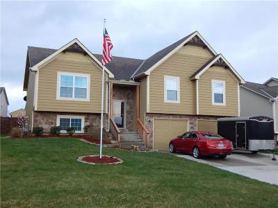 Leavenworth Single Family Home For Sale: 2129 Birch Street