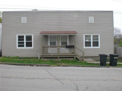 Independence Multi Family Home For Sale: 9711 E 18th Street