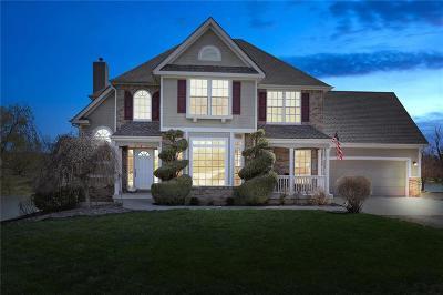 Plattsburg Single Family Home For Sale: 108 Shore Circle