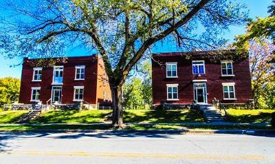 Kansas City Multi Family Home For Sale: 509 Benton Boulevard