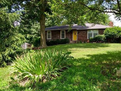 Single Family Home For Sale: 6630 SE Horseshoe Drive