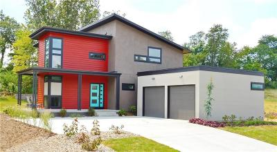 Single Family Home For Sale: 633 NE 100th Street