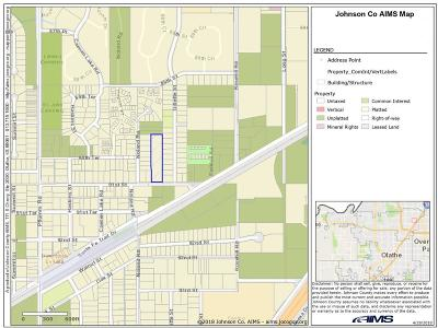 Lenexa Residential Lots & Land For Sale: 13008 W 91st Street