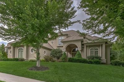 Platte County Single Family Home For Sale: 6757 N National Drive